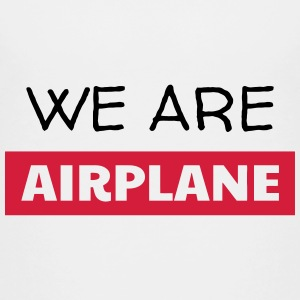 Aircraft Pilot Fly Flugzeug Avion Plane Airplane Shirts - Kids' Premium T-Shirt