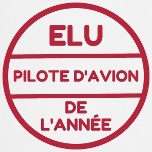 Avion / Aviation / Travail / Métier / Job Tabliers - Tablier de cuisine
