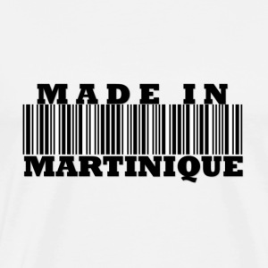 Made in Martinique  Tee shirts - T-shirt Premium Homme