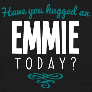 have you hugged an emmie name today - Men's T-Shirt