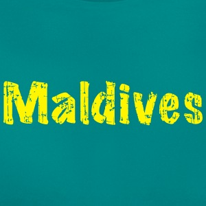 Maldives - Frauen T-Shirt