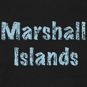 Marshall Islands - Männer T-Shirt