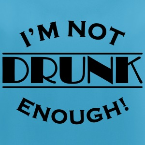 I'm not drunk enough! Sports wear - Women's Breathable Tank Top