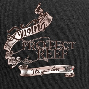 Diving PROTECT the REEF 2016 - Jersey-Beanie