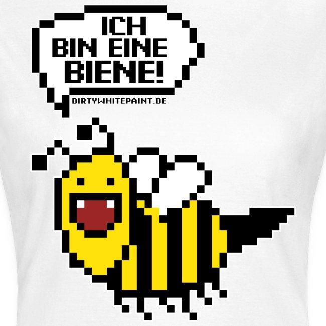 """""""Pixel Biene"""" - Girls"""