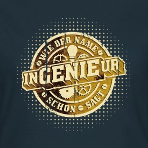 Ingenieur = Genie T-Shirts - Frauen T-Shirt