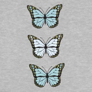 Collection de papillons Babytröjor - Baby-T-shirt
