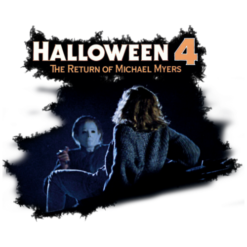 Halloween 4 - RACHEL