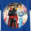 Zorro The Chronicles Don Diego Double Life - Kids' T-Shirt