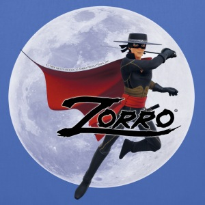 Zorro The Chronicles At Full Moon - Tygväska