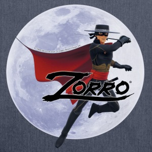 Zorro The Chronicles Bei Vollmond - Schultertasche aus Recycling-Material