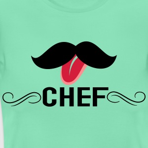 chef T-Shirts - Frauen T-Shirt