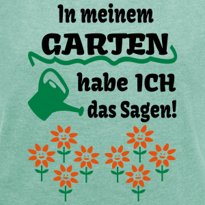 """Geburtstag T-Shirts mit """"Hobbygärtner Garten"""""""