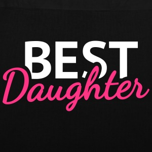 Best Daughter Sacs et sacs à dos - Tote Bag