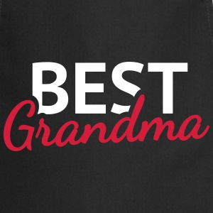 Best Grandma  Aprons - Cooking Apron