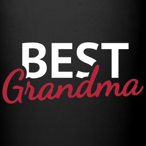 Best Grandma Mugs & Drinkware - Full Colour Mug