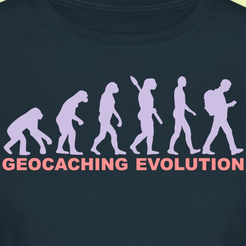 Geocaching Evolution