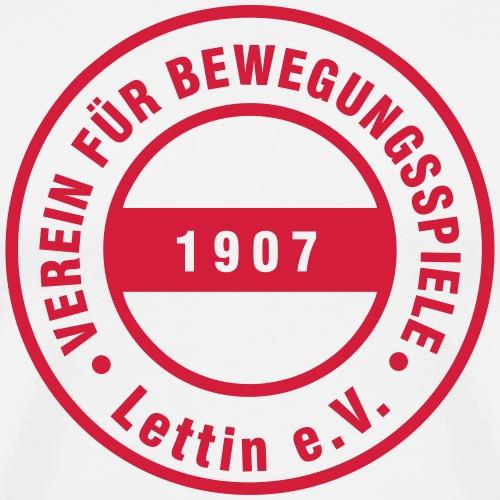 Logo VfB 07 Lettin