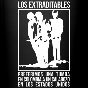 Los Extraditables (oscura) Mugs & Drinkware - Full Colour Mug