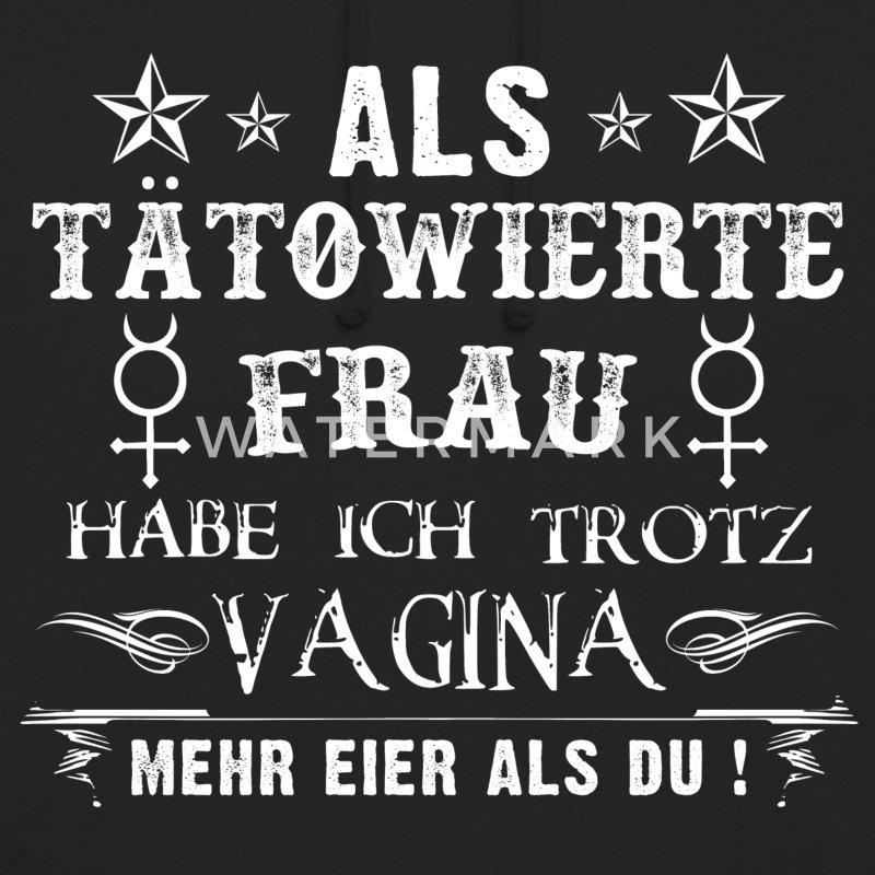 tätowierte vagina