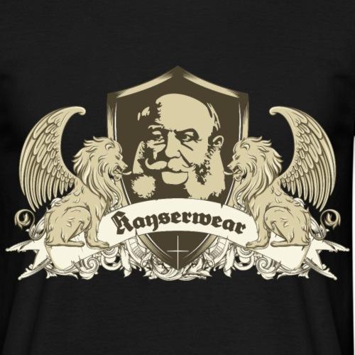 Kayserwear Wappen