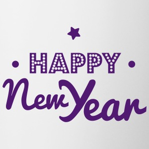 happy new year Tazze & Accessori - Tazza