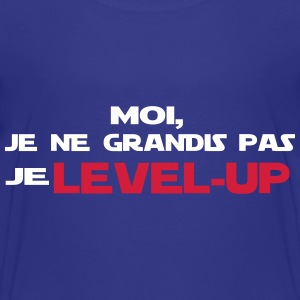 je Level up - T-shirt Premium Enfant