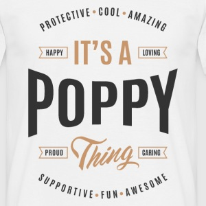 Poppy Tees Perfect Gifts - Men's T-Shirt
