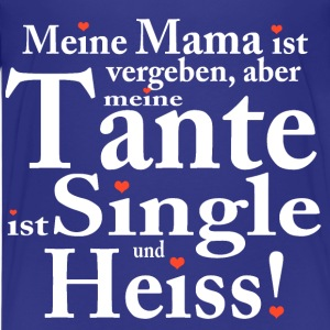Heisse Tante T-Shirts - Teenager Premium T-Shirt