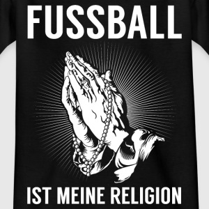 Football - religion Tee shirts - T-shirt Ado