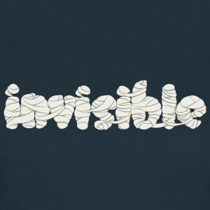 Invisible - T-shirt Femme
