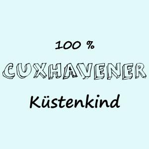 100 % Cuxhavener Küstenkind