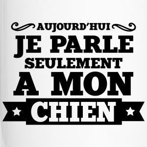 Bouteilles et tasses automne spreadshirt for Aujourdhui je cuisine
