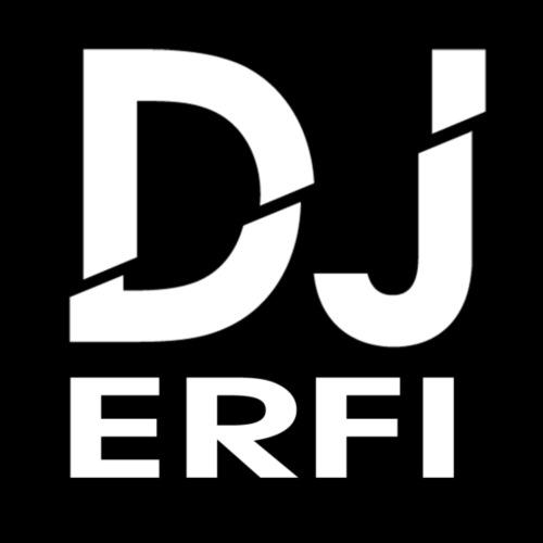 DJ Erfi Logo Tr.