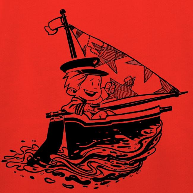 Sail Boyz Hoodie