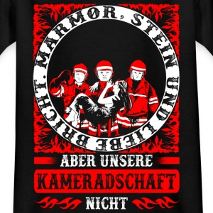 Kameraadschap - brand Shirts - Teenager T-shirt