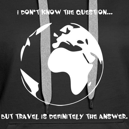 travel answer
