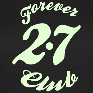 Forever 27 Club Tee shirts - T-shirt Femme