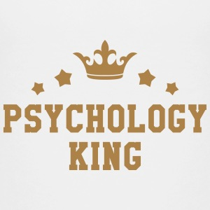 Psychologist Psychologe Psychologue Psychology Shirts - Teenage Premium T-Shirt