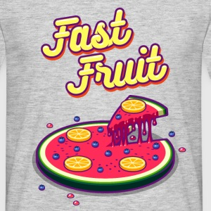 Fast Fruit - Men's T-Shirt