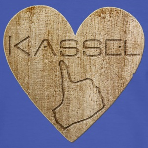 Love - Like Kassel T-Shirts - Men's Ringer Shirt