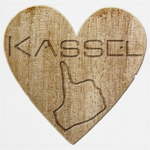 Love - Like Kassel  Aprons - Cooking Apron