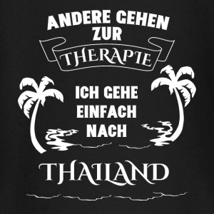 Thailand - holiday - therapy Baby Long Sleeve Shirts - Baby Long Sleeve T-Shirt