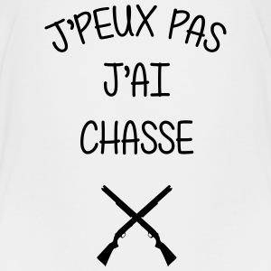 Chasse / Chasseur / Chasseuse / Animal / Nature Tee shirts - T-shirt Premium Enfant