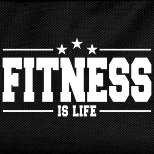fitness is life 1 Vesker & ryggsekker - Ryggsekk for barn