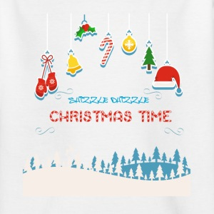 Weihnachten T-Shirts - Teenager T-Shirt