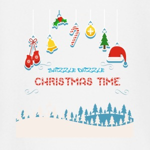 Christmas Baby Long Sleeve Shirts - Baby Long Sleeve T-Shirt