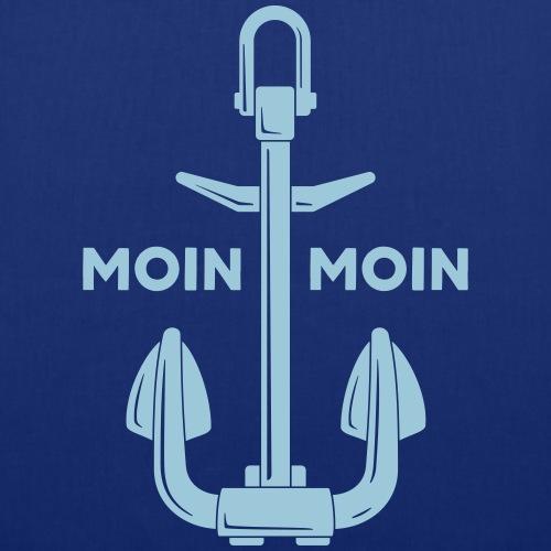 Moin Moin – Anker
