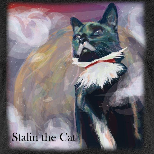 Stalin the Cat Women's Tee