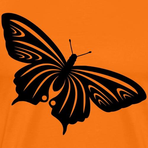 Kleiner Schmetterling C